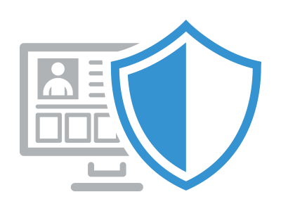 Securing your information isour number one priority. Your medical clinic's data is backed up automatically and kept in ultra-secure facilities.
